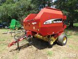 New Holland BR770 Baler