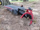 MFDM 1309 Dics Mower
