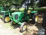 John Deere 5045 D Tractor