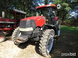 Case 170 Tractor