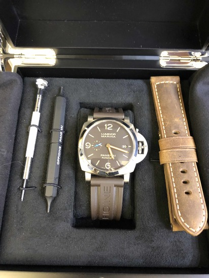 Panerai Luminor Marina 1950 3 Days Automatic PAM01351
