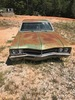 1967 Buick Special (project)