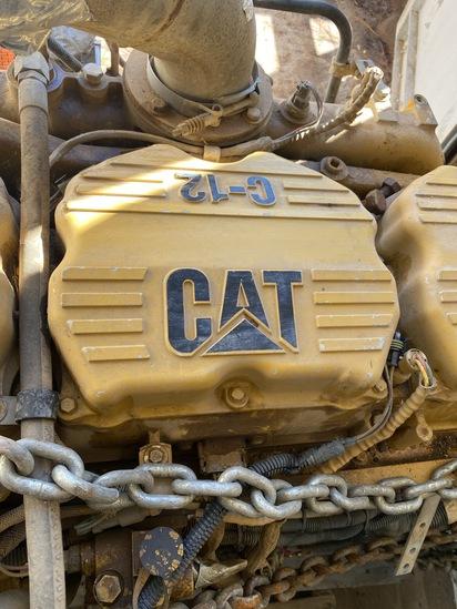 1999 Cat C12