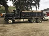 1989 International 9300 Eagle Dump Truck