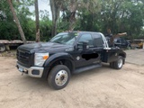 2016 FORD F550 TOW TRUCK