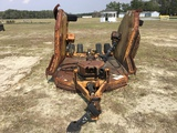 Bat Wing 15Ft Mower