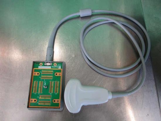 Sonosite C60e/5-2 MHz Probe