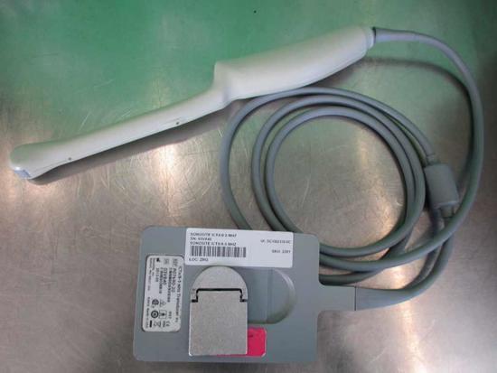 Sonosite ICTx/8-5MHz Probe
