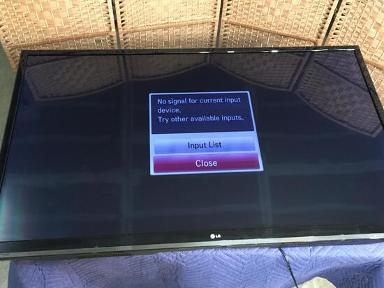 """LG 55LS579C 55"""" LED Prosumer WideScreen LED Smart TV Bluetooth / Wifi"""
