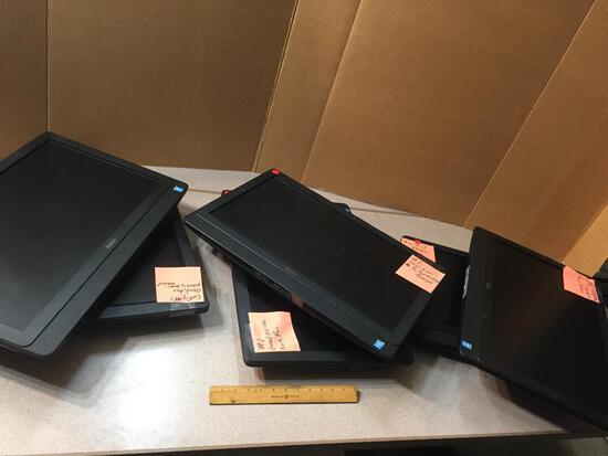 """Dell Optiplex 9030 23"""" Intel All-in-one Desktop Computers 6pcs"""
