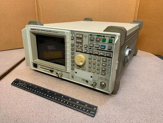 Advantest R3271A Spectrum Analyzer 26.5GHz