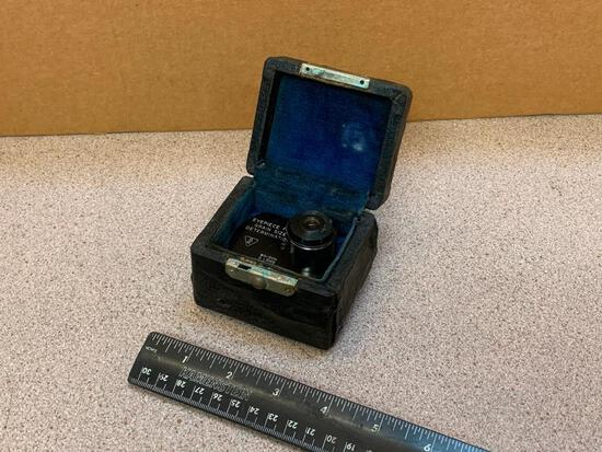 Bausch & Lomb Eyepiece for Grain Size Determination / Ocular Micrometer