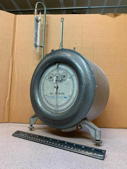 GCA / Precision Scientific Wet Test Meter