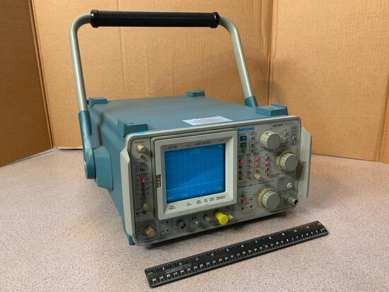 Tektronix 492BP 21GHz Programmable Spectrum Analyzer