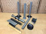 Assorted Newport & Thorlabs Optical Mounting Posts