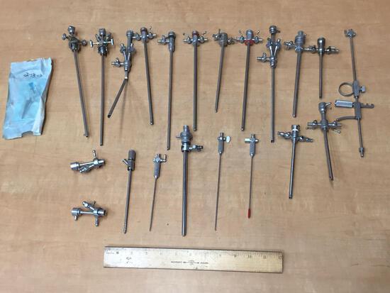 Lot of Medical Tools 22pcs ONE Lot
