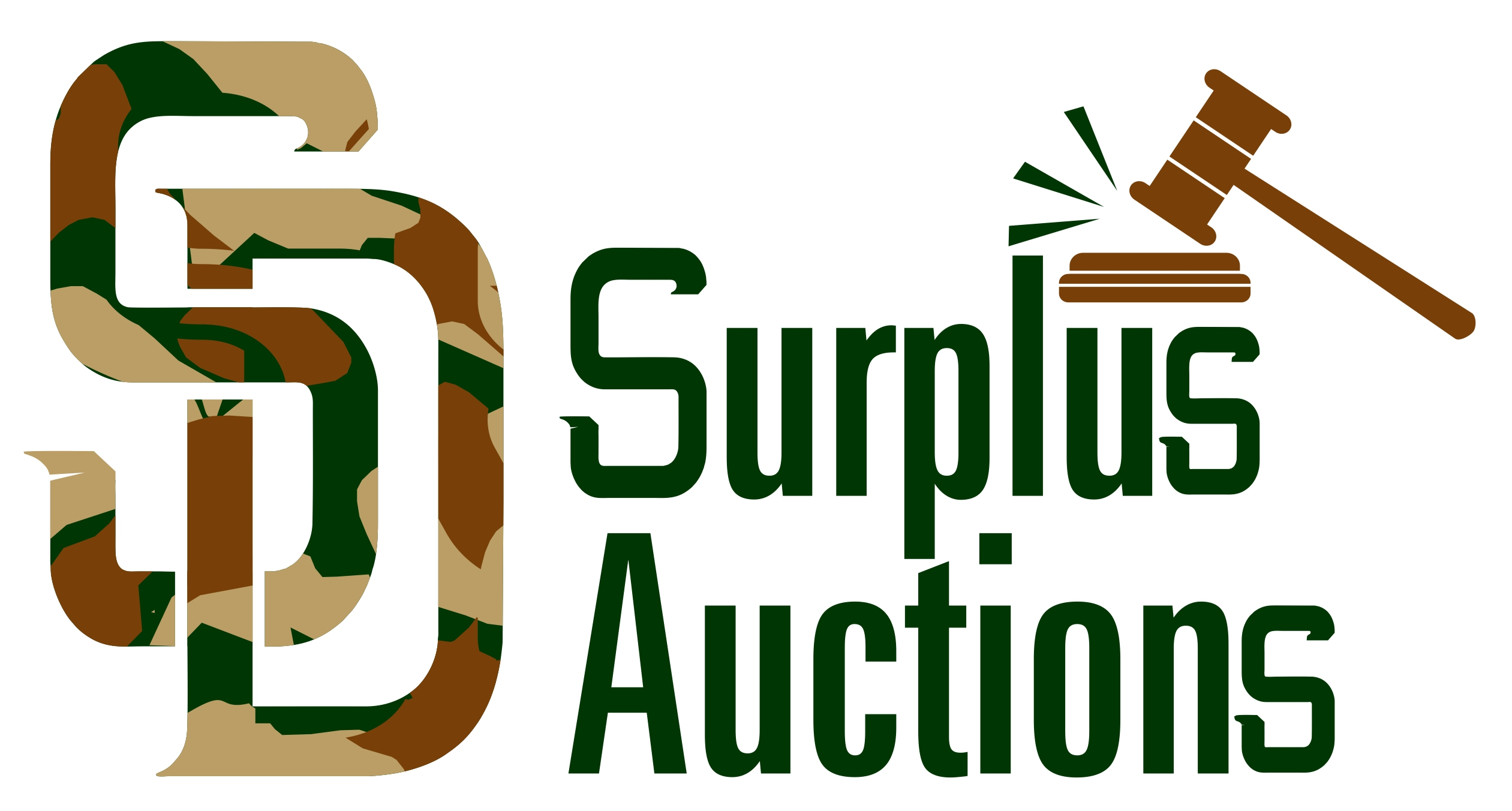 SD Surplus Auctions