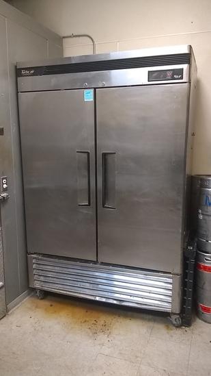 Turbo Air Freezer # TSF-4950 115v R-404A