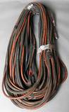 (1) Approximately 100' lead extension cable for Hobart Beta-Mig welder