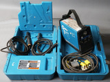 Miller Max Star 150 STL multipurpose process welder with stinger and ground