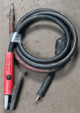 (1) Air-Arc-K-4000 torch with service lead