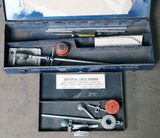 Lot of (2) boxed circle-torch attachments/accessories - (1) 12