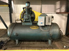 Wayne Model 62012-3H, SHP Horizontal Tank Stationary Shop Air Compressor