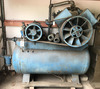 Kargard 25HP Horizontal Tank Stationary Air Compressor