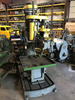 Morris Machine Tool vertical turret drill (5HP)