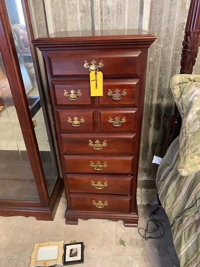 Super nice 7 drawer lingerie chest