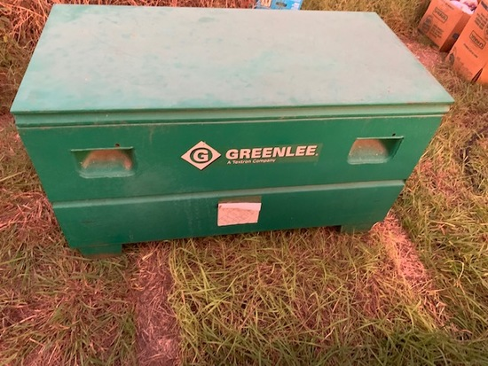 Greenlee job box (2)