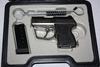 Magnum Research Micro Eagle .380 Pistol w/Original Case VG+