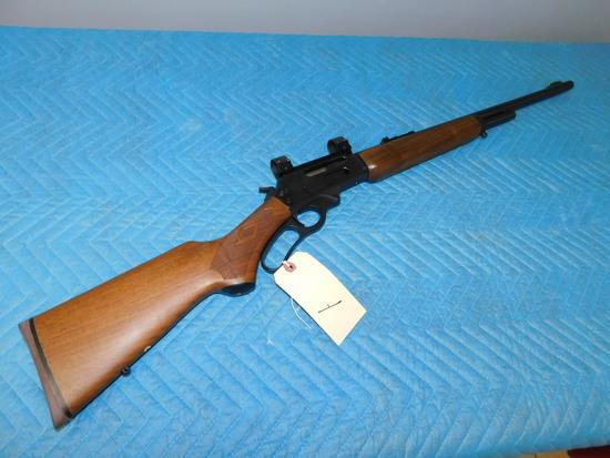 Marlin Model 410 .410 Bore 2-1/2'' Cylinder Bore Lever Action Shotgun