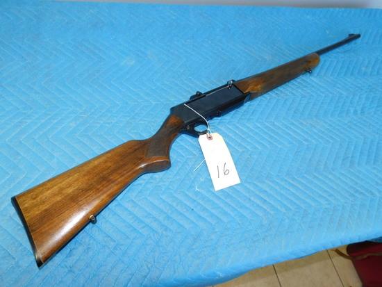 Browning BAR.270 Rifle Belgium Made