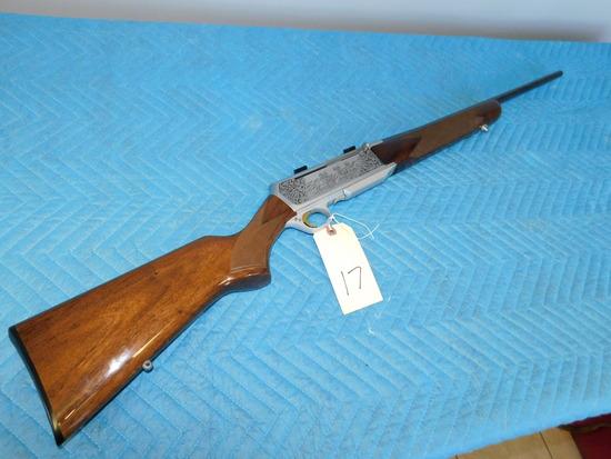 Browning Bar Grade III .30-06 Rifle
