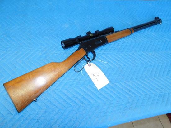 Winchester Model 94-32 Win SPL Lever Action Rifle w/ Scope