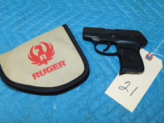 Ruger LCP .380 Auto Pistol w/ Soft Case