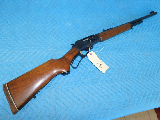 Marlin Model 444S w/ Micro-Groove Barrel Lever Action .444 Rifle