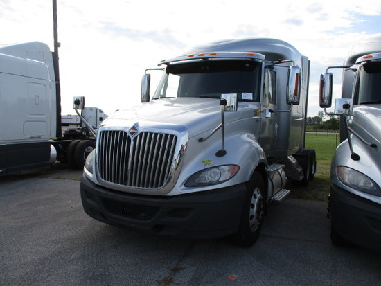 2014 INTERNATIONAL ProStar Plus Conventional