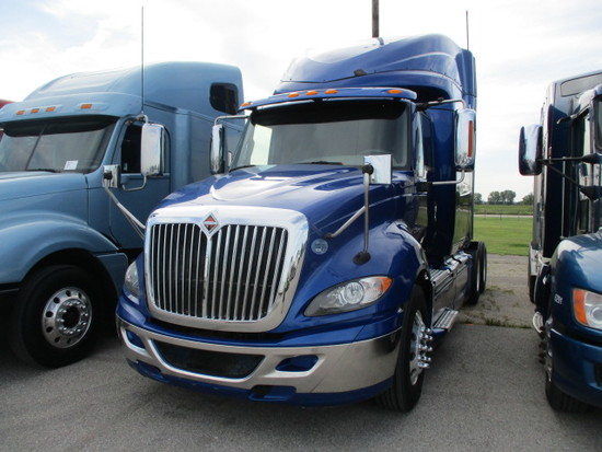 2015 INTERNATIONAL ProStar Conventional
