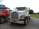 1991 FREIGHTLINER FLD12064ST Conventional