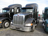 2012 PETERBILT 386 Ultra Cab Conventional