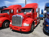 2011 PETERBILT 386 Ultra Cab Conventional