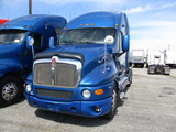 2010 KENWORTH T2000 Conventional