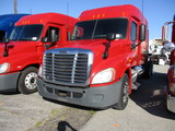 2010 FREIGHTLINER CA12564ST Cascadia Conventional