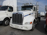 2009 PETERBILT 386 Ultra Cab Conventional
