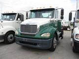2007 FREIGHTLINER CL11242ST Columbia Conventional