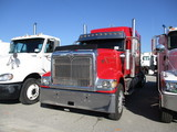 2007 INTERNATIONAL 9900ix Conventional