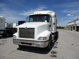 2007 INTERNATIONAL 9400i Conventional