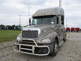 2006 FREIGHTLINER CL12064ST Columbia Conventional